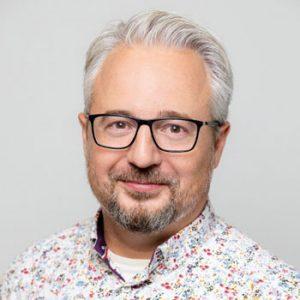 Didier Dubois | HRM groupe, Stratège marketing RH