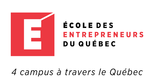 École des entrepreneurs du Québec | Formation entrepreneur, outils et événements