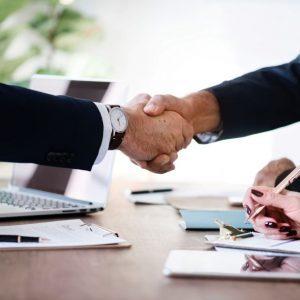 La convention d'actionnaire pour devenir entrepreneur