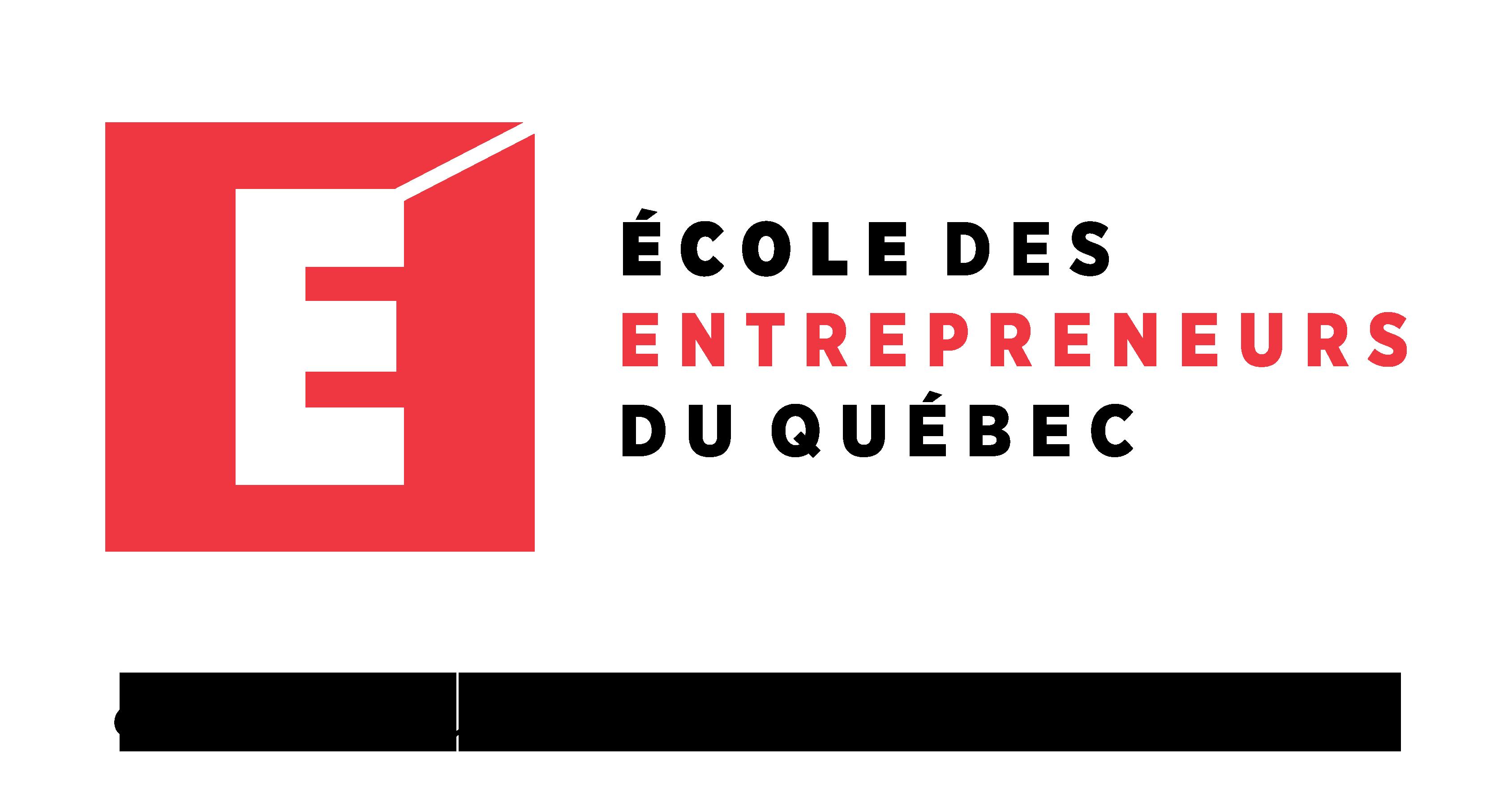 École des entrepreneurs du Québec | Formation entrepreneur, outils et événements